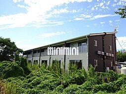 [テラスハウス] 静岡県浜松市北区細江町中川 の賃貸【/】の外観