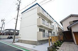 Na-Sa曳馬[2階]の外観