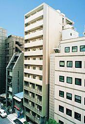 HF日本橋レジデンス[9階]の外観