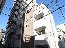 東京都台東区西浅草3丁目の賃貸マンションの外観