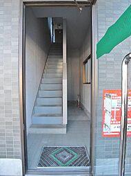 スプリングマンション[2階]の外観
