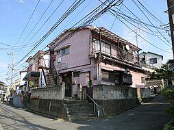 吉田荘[201号室]の外観