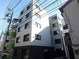 都営三田線 板橋本町駅 徒歩4分の賃貸マンション