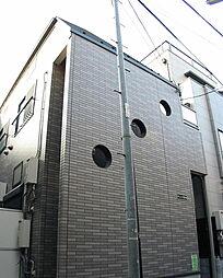 ウィンズ笹塚[203号室]の外観