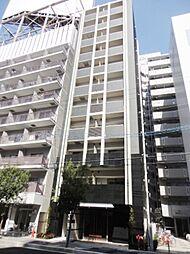 プレミアムステージ新大阪駅前[6階]の外観