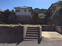 土地(膳所駅から徒歩15分、266.43m²、2,480万円)