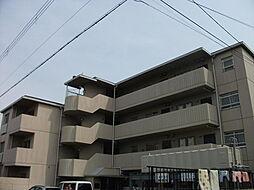 ネオハイム山本[1階]の外観