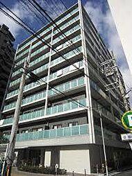 セントラル堺東[3階]の外観