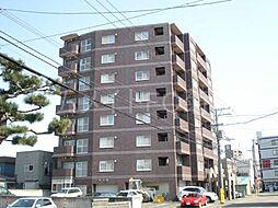 パークヒルズ菊水[4階]の外観