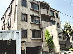 旭ハイム浜寺[2階]の外観