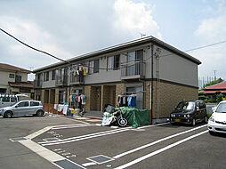 [テラスハウス] 神奈川県秦野市羽根 の賃貸【/】の外観