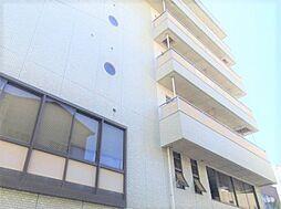 パルティーレ幸町[3階]の外観
