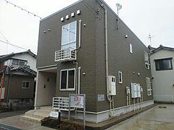 グリ−ンハウス[0201号室]の外観