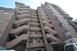 丸美シャトー高辻[5階]の外観