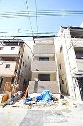 阪神本線 野田駅 徒歩3分の賃貸アパート