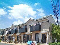 [テラスハウス] 愛知県高浜市二池町5丁目 の賃貸【/】の外観