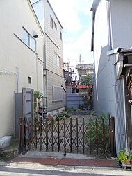 大阪市大正区三軒家西1丁目