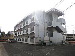 関山第一コーポ[209号室]の外観