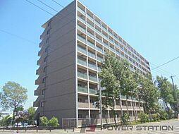 スカイヒルズ栄町4[2階]の外観