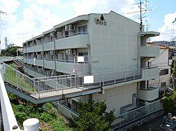 グリーン32[4階]の外観