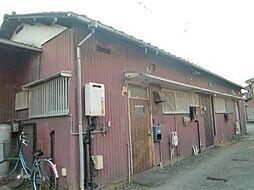 [一戸建] 神奈川県茅ヶ崎市東海岸北4丁目 の賃貸【/】の外観