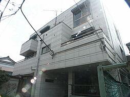 リバティーハイム浅田[202号室]の外観