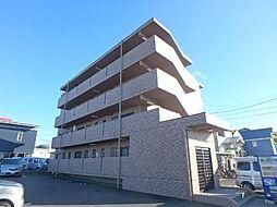 ディアコートツジ[2階]の外観