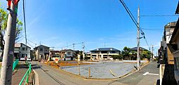 練馬区桜台6丁目