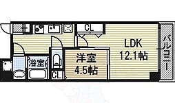 亀島駅 8.1万円