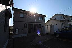 [テラスハウス] 長野県長野市丹波島1丁目 の賃貸【/】の外観