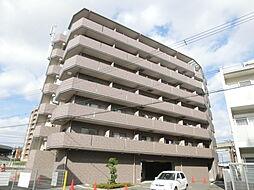 ネオパレス南茨木[4階]の外観