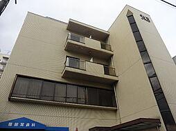 SKBマンション[403号室]の外観