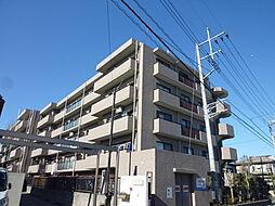 プリムローズ上福岡[5階]の外観