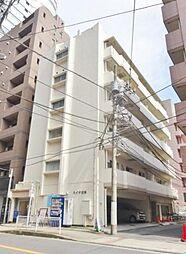 ハイツ横浜[5階]の外観