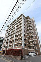 ニューシティアパートメンツ南小倉I[813号室]の外観