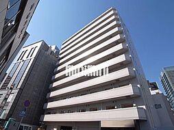 プリフェラブル栄[10階]の外観