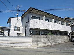コーポサカイ[2階]の外観