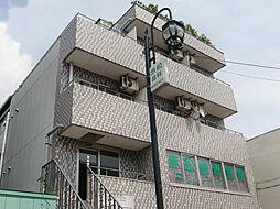 アンサンブル[3階]の外観