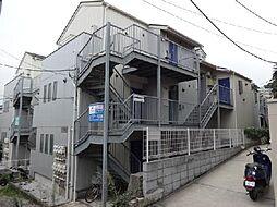 アルテ横浜杉田[203号室]の外観