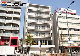 COZY PLACE星ヶ丘[7階]の外観