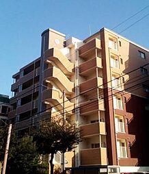 グラーナ平尾大池[5階]の外観