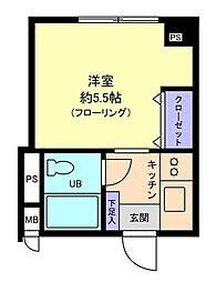 越谷駅 2.5万円