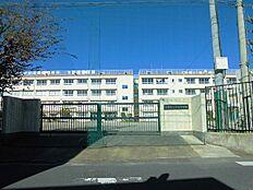 高砂中学校 800m 約10分