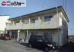三河安城駅 2.8万円