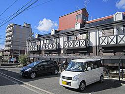 なかもず駅 3.3万円