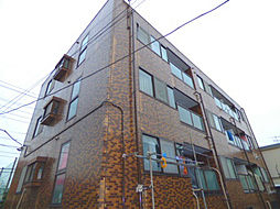 ロイヤルハウス[302号室]の外観
