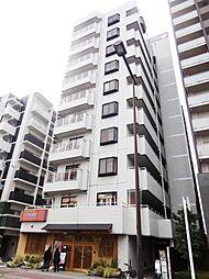 シティコート新大阪[7階]の外観