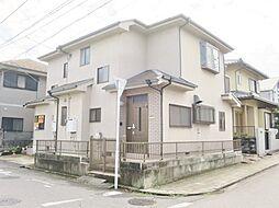 [テラスハウス] 千葉県習志野市実籾6丁目 の賃貸【/】の外観