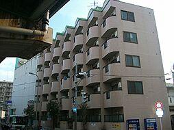 ラフォーレ助松[5階]の外観
