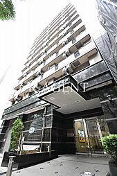 グリフィン新横浜参番館[3階]の外観